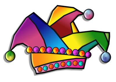 Fasching bis Karneval - das närrische Lexikon