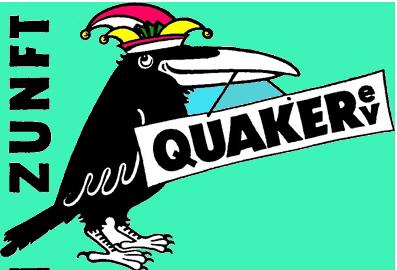 Narrenzunft Quaker