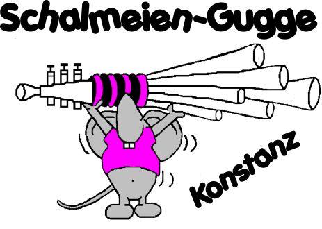 Schalmeiengugge Konstanz