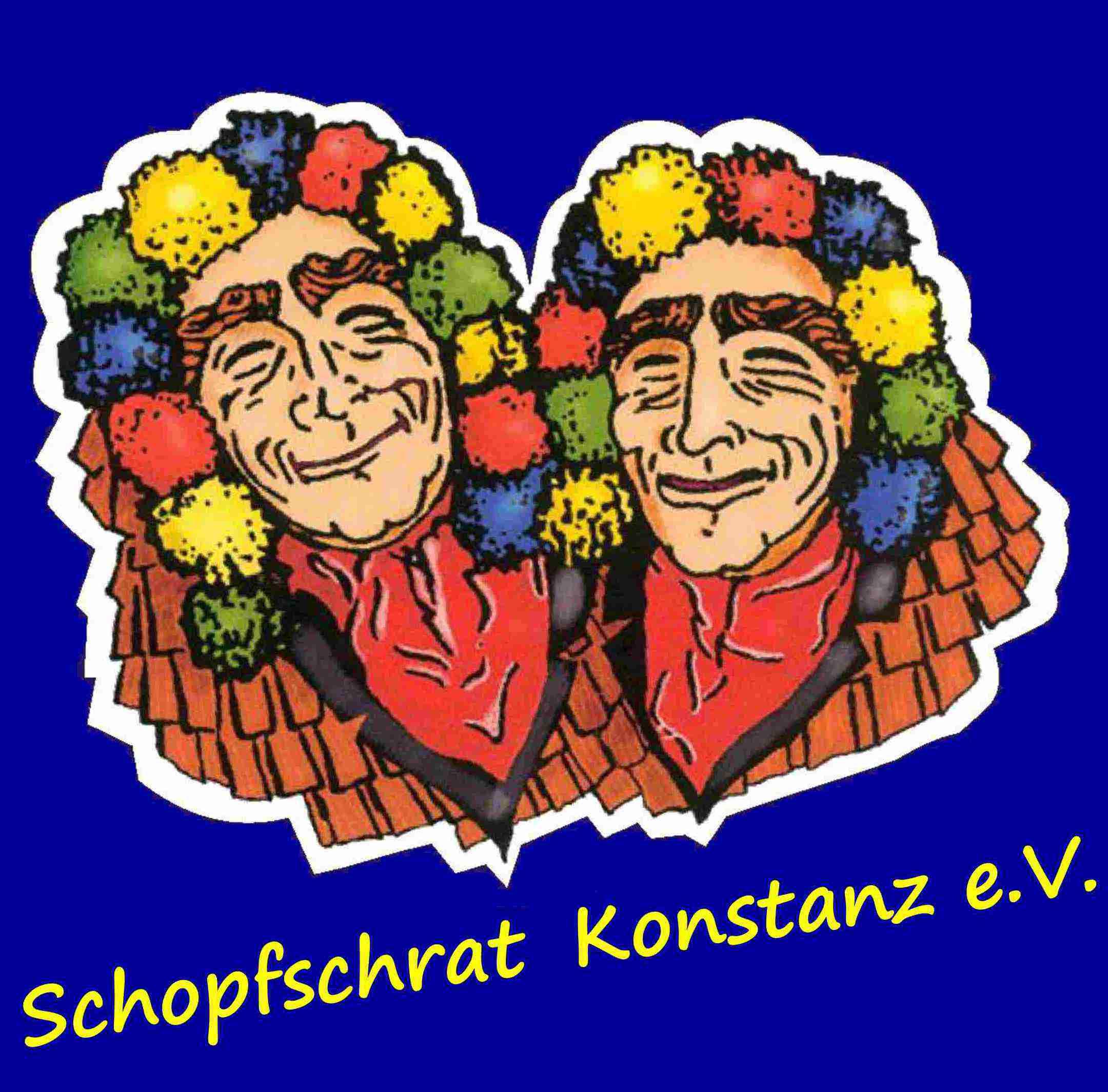 Schopfschrat Konstanz