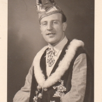 Betriebsleiter Walter Buck.
