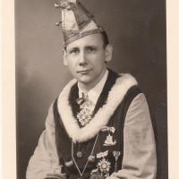 Elfer Otto Springhart.
