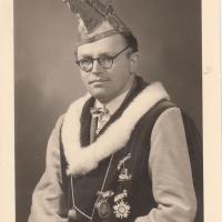 Elfer Josef Gottmann.