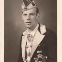 Jungelfer Walter Stöß.