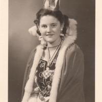 Schneckenprinzessin Gerda Kabusreuther.