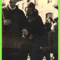 Fußballturnier auf dem Stefansplatz: Mannschaftsaufstellung der Schneckenburg: Tor: Auer, Verteidiger: J. Gottmann, W. Söß, Läufer: W. Buck, K. Uetz, H. Schaer, Sturm: S. Schaer, O. Sprinhart, F. Ehrler, Braunwarth, H. May.