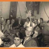 11.11. im Ziegelhof: Wieder beste Stimmung im Saal