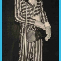Bunter Abend: Clownereien mit Ewald Volz.