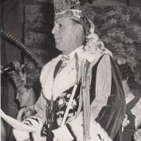 Bunter Abend: Präsident Konti Uetz begrüßte die Gäste.