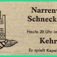 Kehraus (Verbrennung) im Ziegelhof