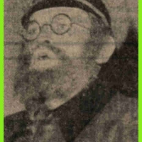 Fasnachtseröffnung im Ziegelhof: Paul Bischoff als Litzelstetter Feldhüter.