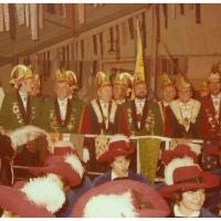 Vom 27.-29. Januar wurden in Konstanz die Narrentage der Narrenvereinigung Hegau-Bodensee durchgeführt. Hierbei war die Schneckenburg maßgeblich beteiligt. Zusammen mit den Elefanten, den Seehasen und der Kamelia, wurden sie während dieser Narrentage als vollwertiges Mitglied in der Narrenvereinigung aufgenommen.