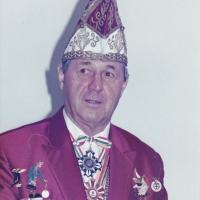 60 Jahre Schneckenburg: Präsident Konti I..