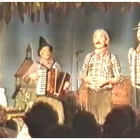 11.11. in der Handwerkskammer: Musikalisch begleitet von Karin Förster und Norbert Fiedler.
