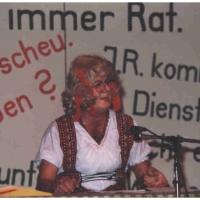 Narrenkonzerte im Konzil: Der närrische Briefkasten. Mit dem Trio Marianne.