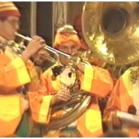 11.11. in der Handwerkskammer: Musikalisch und lautstark.