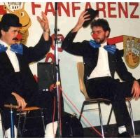 """11.11. in der Handwerkskammer: """"Classic live"""". Ein musikalischer Leckerbissen mit Ekkehard Moser und Jürgen Stöß."""