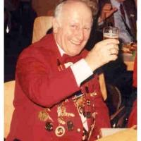 70 Jahre Schneckenburg: Walter Buck ging nach 40 Jahren Elferrat in den närrischen Ruhestand.