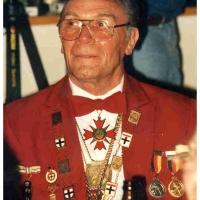 70 Jahre Schneckenburg: Präsident Alex I. war stolz auf seine Schneckenbürgler.