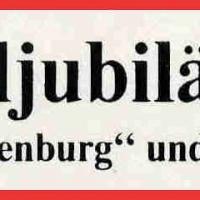 70 Jahre Schneckenburg: Am 10. Januar fand ein Festabend in der Allmannsdorfer Halle statt.