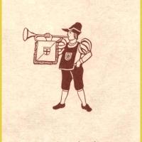 70 Jahre Schneckenburg: Auch der Fanfarenzug konnte feieren. Er wurde 40 Jahre alt.