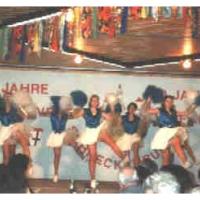 11.11. in der Handwerkskammer: Das Schneckeburg-Ballett mit Gardetanz