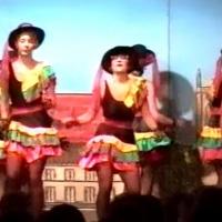 """11.11. in der Linde: """"La Cucaracha"""" mit dem Schneckenburg-Ballett."""