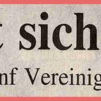 Narrenkonzerte im Konzil: Die Vereinigung ab sofort um die Niederburg erweitert.