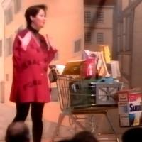 Bunte Abende im Konzil: Werbung, Werbung überall mit Marianne Traub.