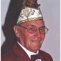 80 Jahre Schneckenburg: Präsident Alex Volz I..