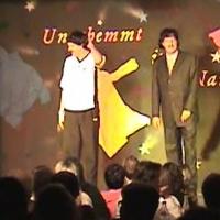 11.11. in der Linde: Die WM 2006. Ein Vorbericht gesungen von Bernd und Dirk Mutter und Mamertus Stader. Musikalisch begleitet von Konrad Kraus.