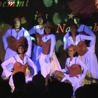 """11.11. in der Linde: """"Libertine"""" mit der Tanzgruppe """"Just for Fun"""" unter der Leitung von Ute Hofmeier."""