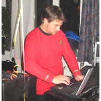 Ordensverleihung der Schneckenburg: Nach den Ehrungen konnte die Party mit DJ Arthur Bruderhofer beginnen.