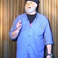 11.11. in der Linde: Der Ansager Axel Zunker führte durch das Programm.