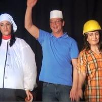 11.11. in der Linde: Dargeboten von Elena Moser, Stephanie Schieß und Thomas Hill.