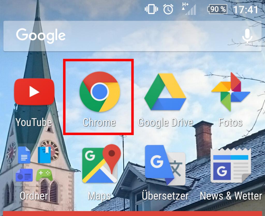 GoogleChrom0