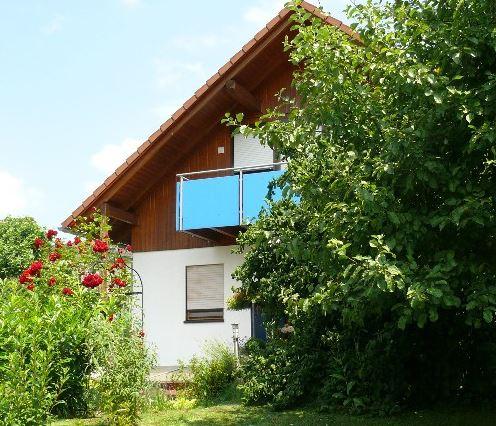 Ferienwohnung Schmalbach