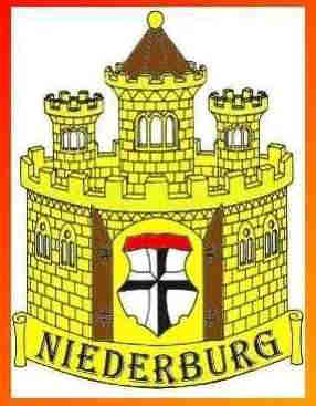 Fahnenschwinger Niederburg