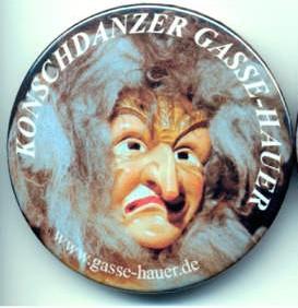 Konschdanzer Gasse-Hauer