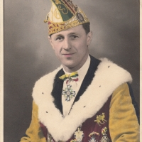 Präsident Konrad Uetz.