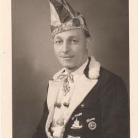 Jungelfer Ernst Klökler.