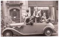 Bilder 1952