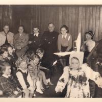 Rosenmontag: Kinderball im Ziegelhof.