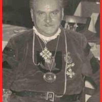 Am 11.11. wurde Emil Beck zum neuen Narrenvater getauft.