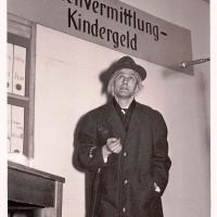 Bunter Abend im Schützen: Auf dem Arbeitsamt waren M. Fistler, B. Ramsperger, W. Schaer, W. Stöß, M. und W. Theuerjahr.