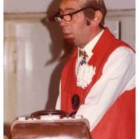 Eröffnung der Fasnachtssaison: Die allseits beliebten Narreteien von Ewald Volz begeisterten das Publikum.