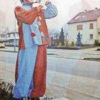 Rosenmontag: Musikalische Leitung hatte Gerd Zachenbacher.