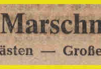 25 Jahre Fanfarenzug Schneckenburg: