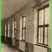Fanfarenzüge ziehen in die Klosterkaserne: Vor der Renovierung.