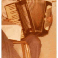 Fasnachtseröffnung im Ziegelhof: Die Gesangsnummer wurde einstudiert und begleitet durch Karl Podolka.
